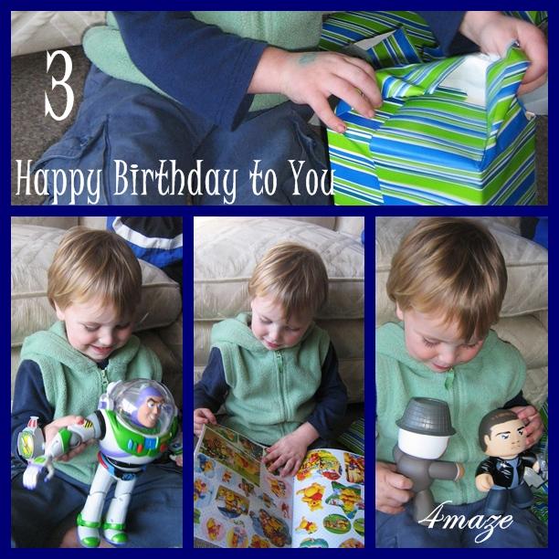 aaron birthday montage 2