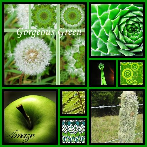 gorgeous-green
