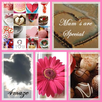 Mother's Day Montage