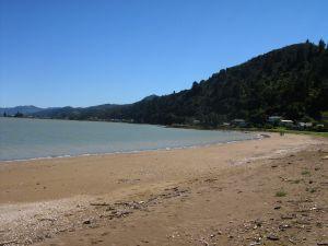 coromandel beach1