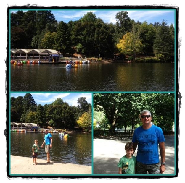 em lake 2 2013